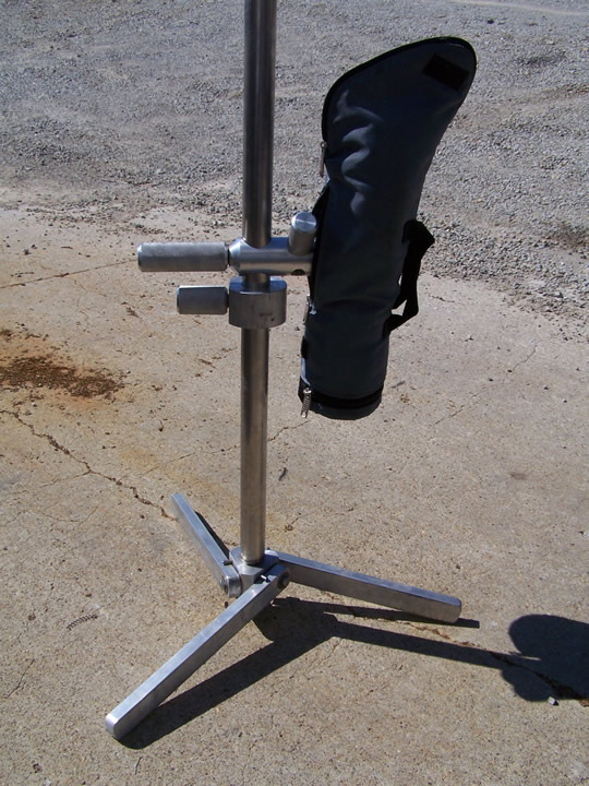 Super Spotter Spotting Scope Stand